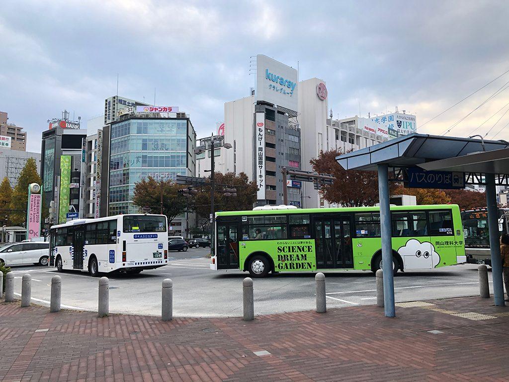 岡山LRT構想ブランディング調査